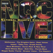National Quartet Convention 2002