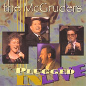 McGruders, Plugged in Live