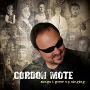 Gordon Mote, Songs I Grew Up Singing