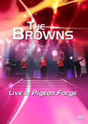 Browns, Live in Pigeon Forge