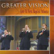 Greater Vision, 1st Baptist Atlanta
