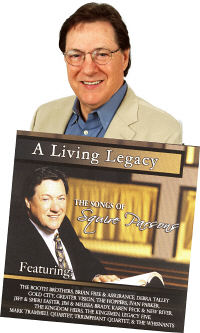 A Living Legacy—The Songs Of Squire Parsons