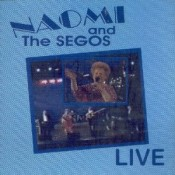 Naomi and the Segos - LIVE