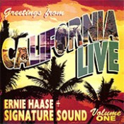 Ernie Haase and Signature Sound, California Live
