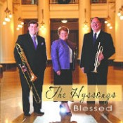 Hyssongs - Blessed CD