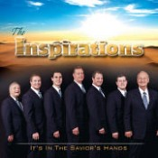 Inspirations - Savior's Hands CD