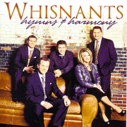 Whisnants - Hymns & Harmony CD
