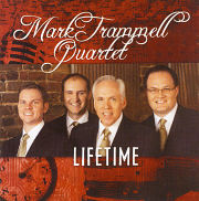 Mark Trammel Quartet - Lifetime CD