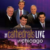Cathedrals - Chicago CD