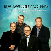 Blackwood Brothers - Sweet Songs CD