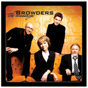 Browders - Message CD