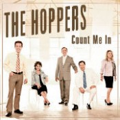 Hoppers - Count Me CD