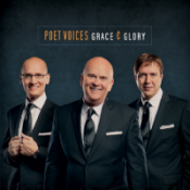 Poet Voices - Grace & Glory CD