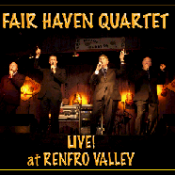 Fair Haven Qt - Renfro