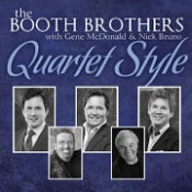 Booth Brothers - Quartet Style